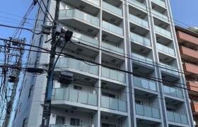 2LDK {building type} in Haramachi - Shinjuku-ku