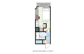 1R Mansion in Motobuto - Saitama-shi Urawa-ku