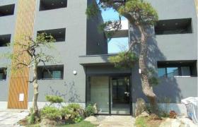 狛江市岩戸南-1LDK公寓大厦