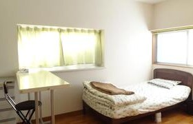 1R Apartment in Aoto - Katsushika-ku