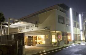 1R {building type} in Kamiyamacho - Shibuya-ku