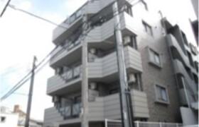 1K {building type} in Kasumigaoka - Fukuoka-shi Higashi-ku