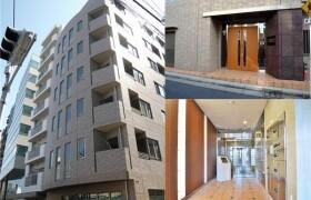 3LDK Apartment in Honcho - Nakano-ku