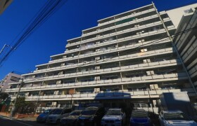 1LDK {building type} in Kanamecho - Toshima-ku