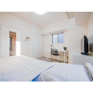 1K Apartment in Nishigotanda - Shinagawa-ku Floorplan