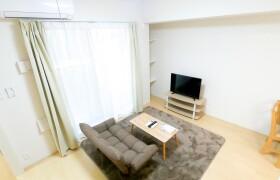 台東區上野-1LDK公寓大廈