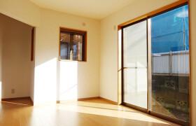 4DK House in Ogawacho - Kodaira-shi
