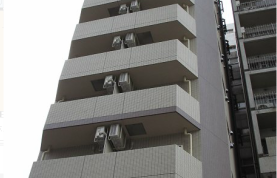 1K Apartment in Honshiocho - Shinjuku-ku