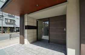 台东区松が谷-1LDK公寓大厦