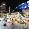 1K Apartment to Rent in Osaka-shi Miyakojima-ku Shopping mall