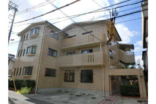 4LDK Apartment to Rent in Nagoya-shi Meito-ku Exterior
