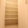 1R Apartment to Buy in Setagaya-ku Storage
