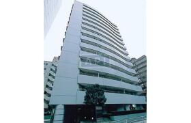 中央区 日本橋箱崎町 1SLDK アパート