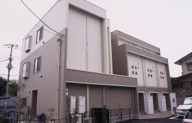 1LDK Apartment in Naritahigashi - Suginami-ku
