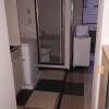1R Apartment to Rent in Kunitachi-shi Entrance