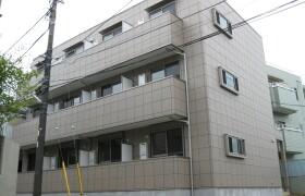川崎市宮前区宮前平-1K公寓