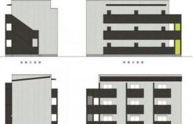 1LDK Mansion in Mikuriya higashi - Higashiosaka-shi