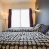 1LDK Apartment to Rent in Sapporo-shi Chuo-ku Bedroom