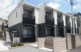 1K Apartment in Chuo - Kitamoto-shi