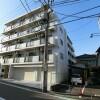 1K Apartment to Rent in Yokohama-shi Tsurumi-ku Exterior