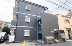 世田谷區世田谷-1K公寓大廈