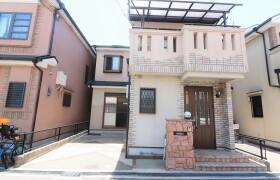 3LDK {building type} in Shimeno - Neyagawa-shi