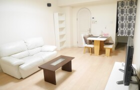 神戸市中央区中山手通-1LDK公寓大厦