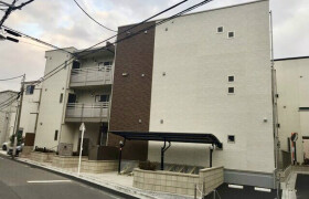 1K Apartment in Arakawa - Arakawa-ku