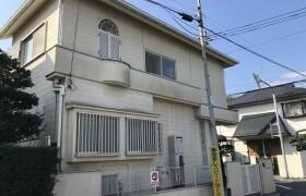 3LDK House in Fukasawa - Setagaya-ku