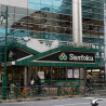 1K Apartment to Buy in Shinjuku-ku Supermarket