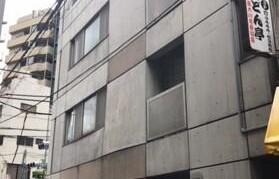 1R Apartment in Takanawa - Minato-ku
