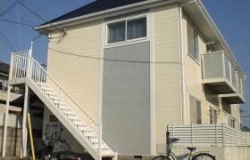 2DK Apartment in Kosemba - Kawagoe-shi