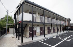 1K Apartment in Higashikoendai - Kasuya-gun Shime-machi