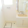 3LDK Terrace house to Rent in Shibuya-ku Washroom