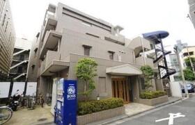 1DK Apartment in Sendagaya - Shibuya-ku