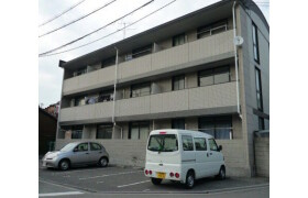 1K Mansion in Yata - Osaka-shi Higashisumiyoshi-ku