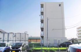 2DK Mansion in Fuchumachi shimosakakura - Toyama-shi