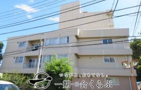 新宿区 弁天町 2LDK {building type}