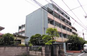 中野区 中央 1K アパート