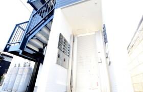 1K Apartment in Anagawa - Chiba-shi Inage-ku