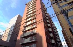 2DK {building type} in Kabukicho - Shinjuku-ku