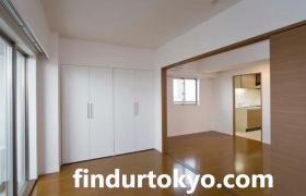 1LDK Mansion in Matsugaya - Taito-ku