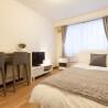 1K Apartment to Rent in Sapporo-shi Nishi-ku Room