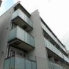 在川崎市宮前區內租賃1K 公寓大廈 的房產 戶外
