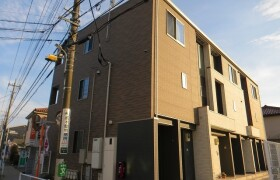 1LDK Apartment in Komaimachi - Komae-shi