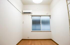 杉並区阿佐谷南-1R公寓