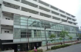 目黒区三田-2LDK公寓大厦