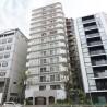 在大阪市北区购买2SLDK 公寓大厦的 户外