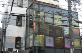 Whole Building {building type} in Kamitakada - Nakano-ku
