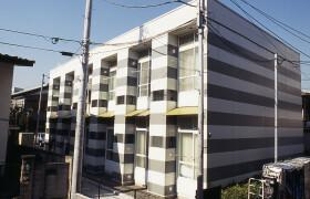 川崎市幸区南加瀬-1K公寓